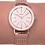 Thumbnail: Alto Swiss Ladies Watch J4.399.M