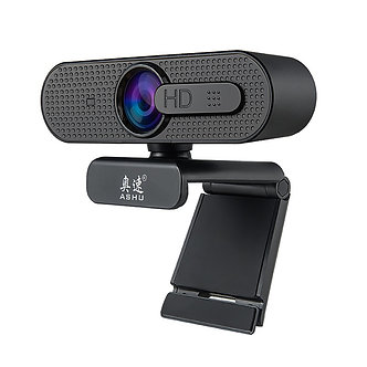 1080P Webcam HD Camera With Built-In HD Microphone 1920 X 1080p USB  Video