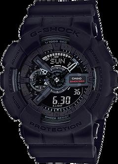 CASIO G SHOCK GA135A-1A ORIGINAL