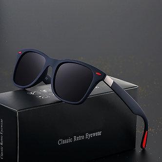 DJXFZLO Brand Design Polarized Sunglasses Men Women Driver Shades Male Vintage