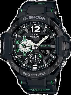 CASIO G SHOCK GA1100-1A3 ORIGINAL-130$