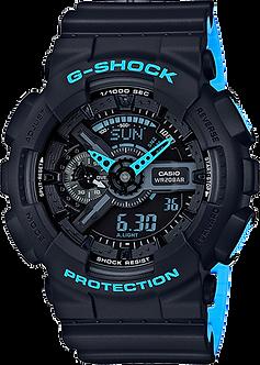 CASIO G SHOCK GA110LN-1A ORIGINAL
