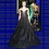 Thumbnail: 2020 Glitter Fashion Celebrity Dress Strapless Simple Prom Gowns Long Evening