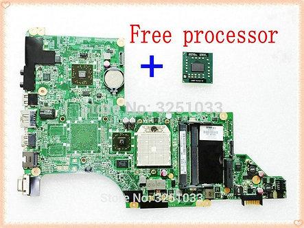 595135-001 FOR HP PAVILION DV6 DV6-3000 DV6Z-3000 NOTEBOOK PC Motherboard