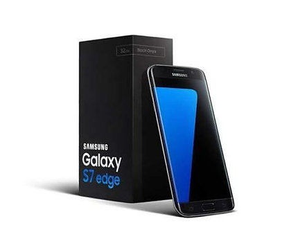 NEW UNLOCKED Samsung Galaxy S7 EDGE SM-G935A\150$