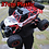 Thumbnail: 2021 NEW High Speed Trucks 1:12 4WD 2.4G Radio Control RC Car Remote Control Car