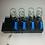 Thumbnail: 932 933 PrintHead Print Head Pen Holder Rack Chip Contactor Sensor