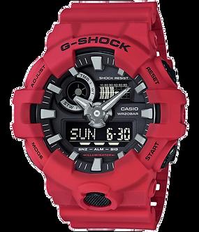 CASIO G SHOCK GA700-4A ORIGINAL
