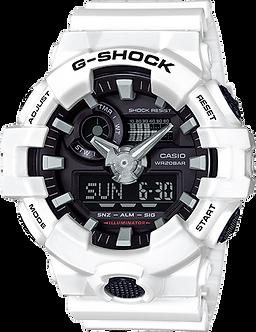 CASIO G SHOCK GA700-7A ORIGINAL