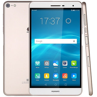 "Huawei MediaPad M2 Lite PLE-703L 7"" Android Tablet PC 4G Phone  Original"