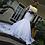 Thumbnail: African Long Sleeves Wedding Dress 2021 Beaded Applique Vestidos De Novia