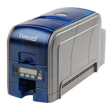 Datacard SD160 ID 510685-002 Card Printer Simplex USB MAG 100 INPUT HOPPER