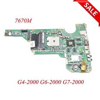 683030-001 683030-501 DA0R53MB6E0 DA0R53MB6E1 Laptop Motherboard for Hp G4 G6