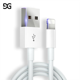 3m 2m 1m 0.25m USB Date Cable for iPhone Fast Charging Cable