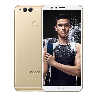 Huawei Honor 7X 5.93'' 4G Smartphone Phablet Android7.0  Original