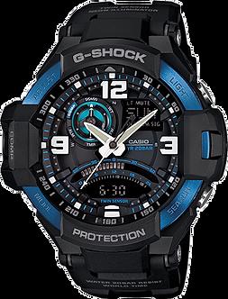 CASIO G SHOCK GA1000-2B ORIGINAL