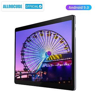 ALLDOCUBE iPlay10 Pro Tablet 10.1 3GB RAM 32GB ROM Android 9.0 MT8163 Quad Core