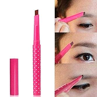 1pcs Beauty Makeup Women Waterproof Long-Lasting Eyebrow Pencil Liner Eye Brow