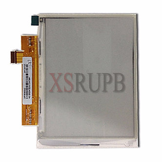 100%Original LCD Display OPM060A1 E-Ink Screen for Texet TB-416 Ebook Reader