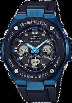 CASIO G SHOCK GSTS300G-1A2 ORIGINAL