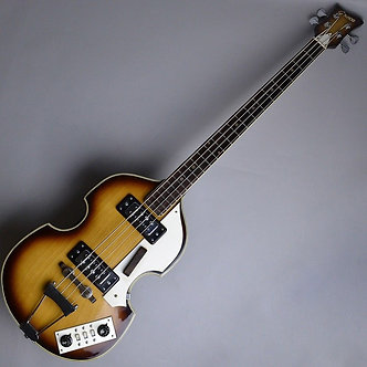 Greco VB300 Violin Bass Guitar Made in Japan Vintage 1960s 1970s