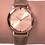 Thumbnail: Aura Swiss Ladies Watch J5.638.M