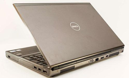 Dell Precision M4700 Core i7-3840QM 2.8GHz 16GB 500GB Win 7 K2000m Gaming Laptop