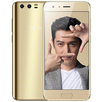 "Honor 9 4G Smartphone 5.5"" Android7.0 Octa Co"
