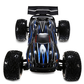 New! 120A JLB Racing21101 1:10 4WD RC Car Off-road Race Truck 2.4GHz 2CH Gifts