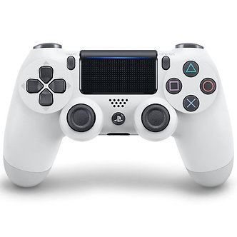 White-4-PS4-Wireless-Song-Play-Station-Dualshock-4-Joystick-Gamepad-Controller
