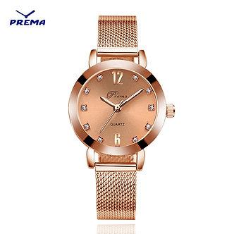 2020 Ladies Wrist Watches Women Wristwatch Silver Brand Luxury Quartz Female