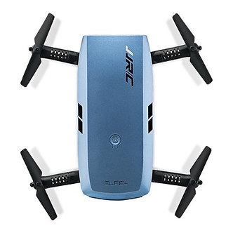 JJRCH47 Elfie Selfie RC Quadcopter Drone 720P WiFi CAM Foldable Pocket Mini FPV