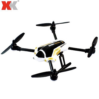 XK X251A RC QUADCOPTER BRUSHLESS MOTOR 3D 6G RTF DRONE W/ X7 TRANSMITTER Toys