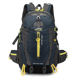 40L Waterproof Climbing Tactical Rucksack Travel Hiking Backpack Laptop Daypack