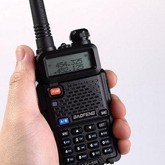 Baofeng UV-5R Hunting 10km Mini Ham CB Radio Long Range Walkie Talkie