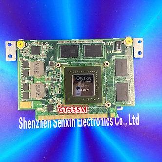 100% Tested N55SF Graphic Card 2GB for ASUS N75s N55S N75SF N55SF N75SL N55SL