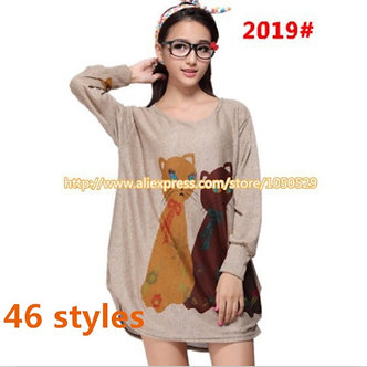 Autumn Spring Maternity Clothes for Pregnant Women Casual Blouses Pregnancy Top