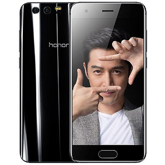 "Huawei Honor 9 4G Smartphone 5.5"" Android 7.0 Octa Core Cell  Original"