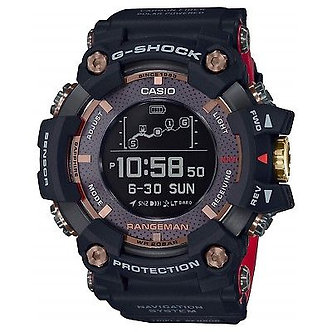 Casio G-shock MAGMA Ocean Gpr-b1000tf-1jr Rangeman 35th Anniversary Japan EDT