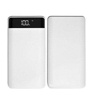 5V 2A Dual USB 2 Ports Battery Charger Box 8X 18650 DIY Kit Power Bank Case