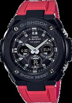 CASIO G SHOCK GSTS300G-1A4 ORIGINAL