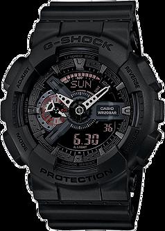 CASIO G SHOCK GA110MB-1A ORIGINAL