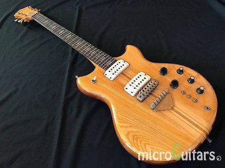 B.C.Rich MARION 350JE BS Electric Guitar Diamond Position Mark