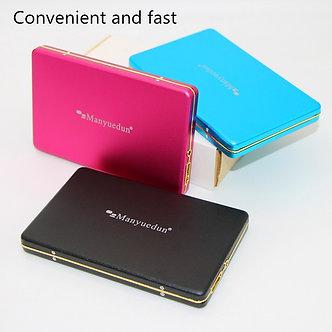 """3.0External Hard Drive 80GB 120GB 160GB 250GB 320GB 500GB ITB USB2.0 HDD 2.5"""""""