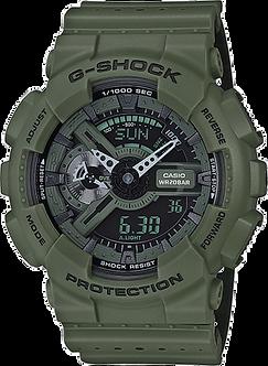 CASIO G SHOCK GA110LP-3A ORIGINAL