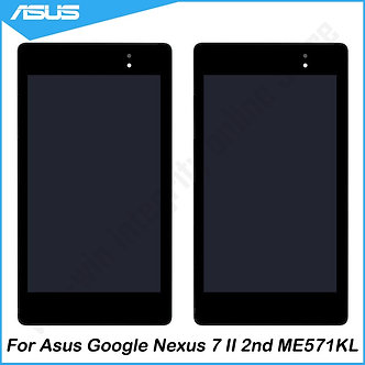ASUS Original Screen LCD Display Touch Screen Digitizer Assembly for Asus Google