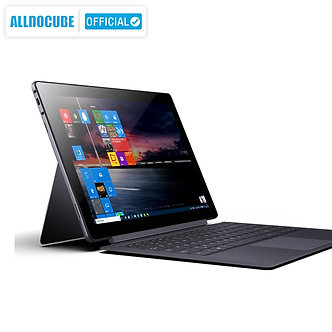 ALLDOCUBE Knote X Pro 13.3 Inch  2 IN 1 Tablet 2560*1440 IPS Windows 10 Intel