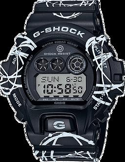 CASIO G SHOCK GDX6900FTR-1 ORIGINAL