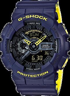 CASIO G SHOCK GA110LN-2A ORIGINAL