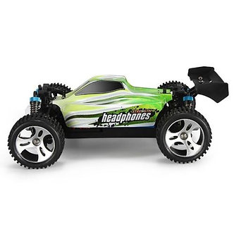 WLtoys A959-B 1 / 18 4WD 2.4G 540 RC Car Truck Off-Road High Speed Racing Buggy